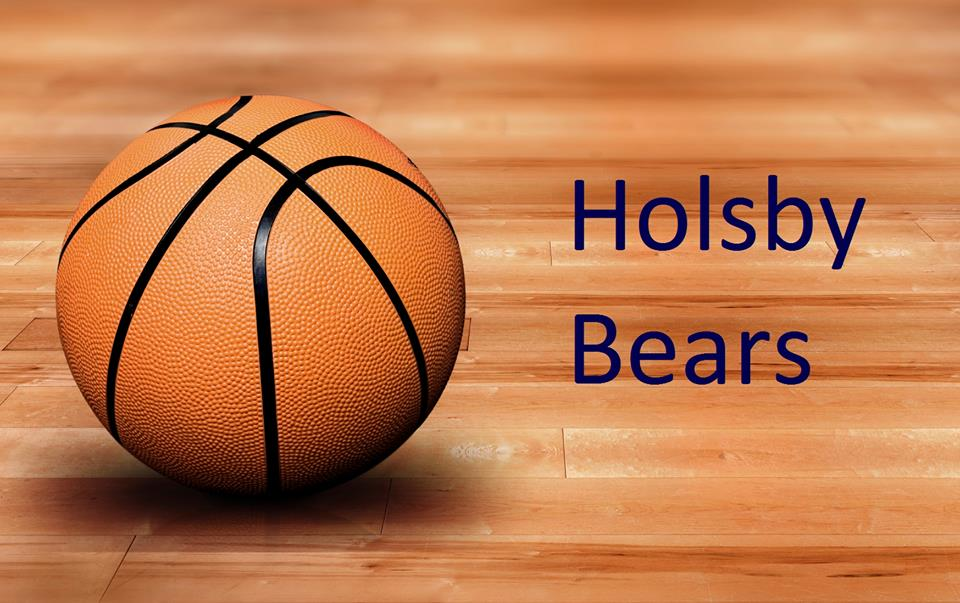 Holsby Bears Logo