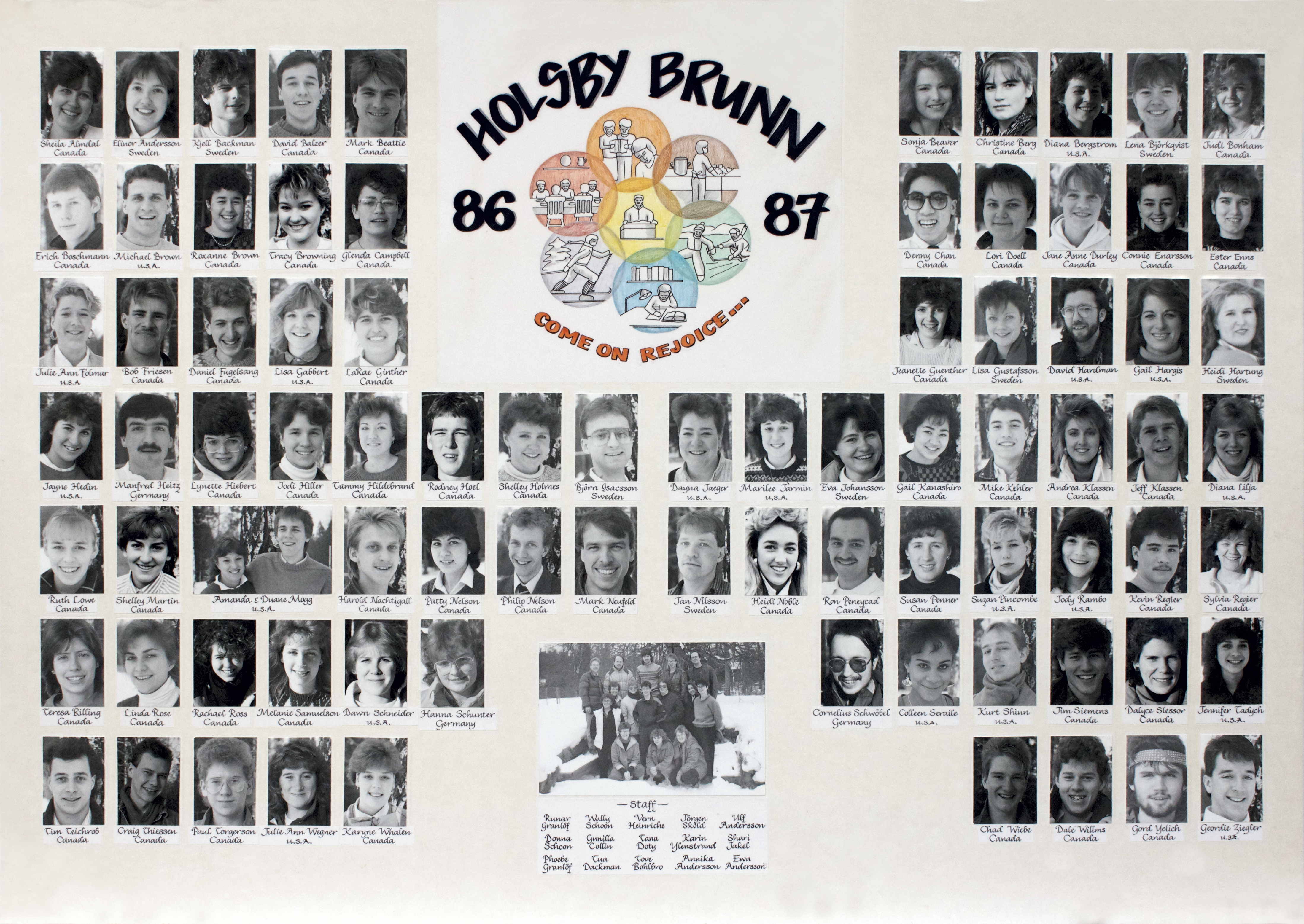 Class of 1986-87 (click to enlarge)