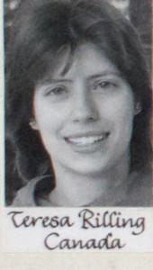 Teresa Rilling