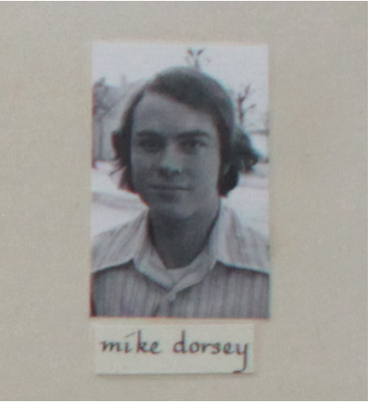 Mike Dorsey1